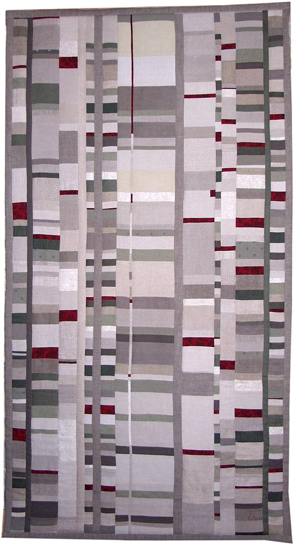 b hmfeld online kunst im kotterhof 2003 textile mischtechniken von erna fersch. Black Bedroom Furniture Sets. Home Design Ideas
